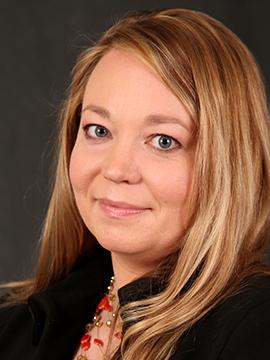 Karina Shreffler
