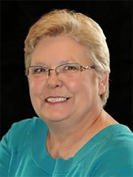 Kathie Tanner