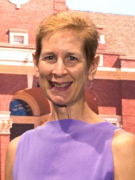 Dr. Margi Gilmour