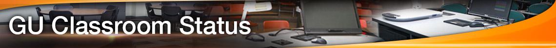 gu classroom