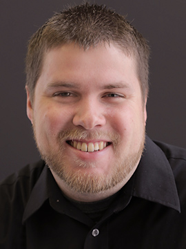 Blake Schaich