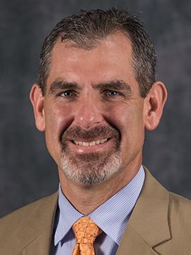 Dr. Shane Robinson