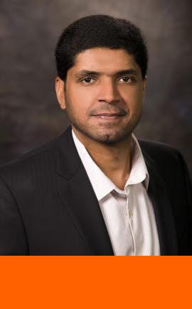 Ranjith Ramanathan