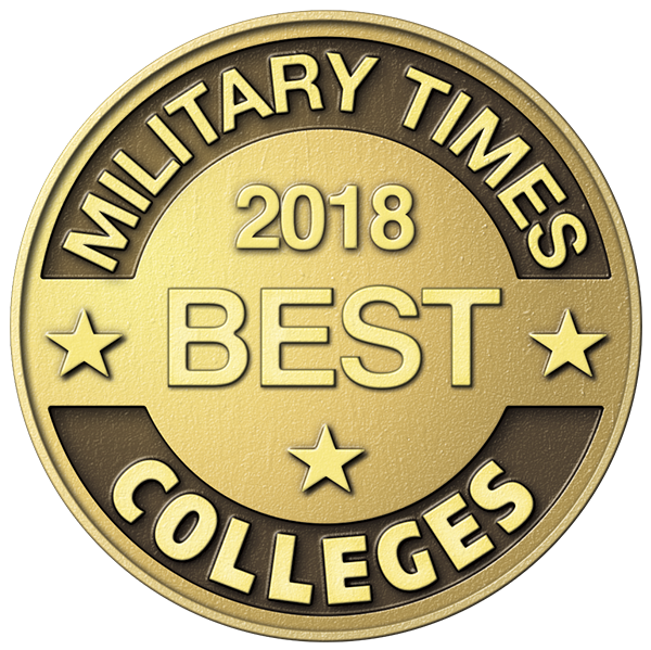 military times award