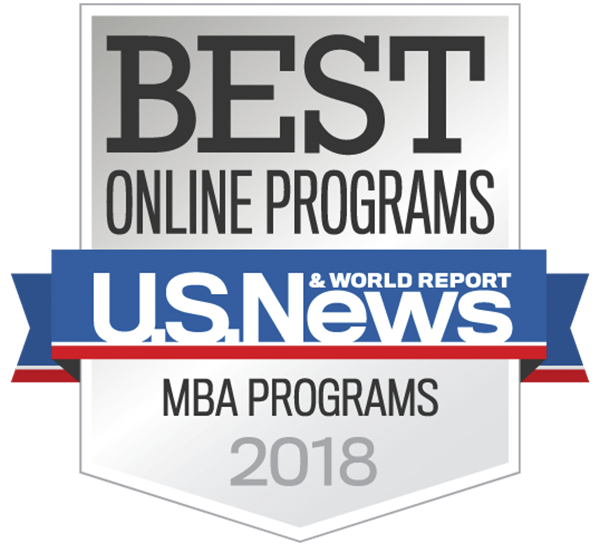 u.s. news top mba award